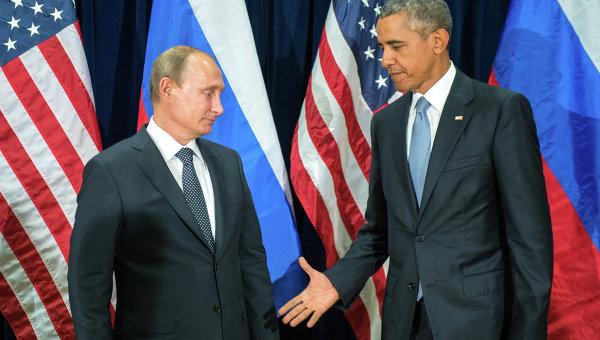 Обама рассказал о своих впечатлениях от встреч с Путиным