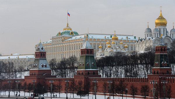 В Кремле приняли к сведению высказывания Обамы в адрес Путина