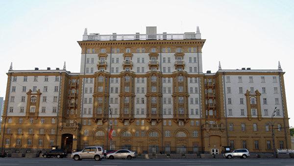 Посольство США предупредило граждан о террористической угрозе в России