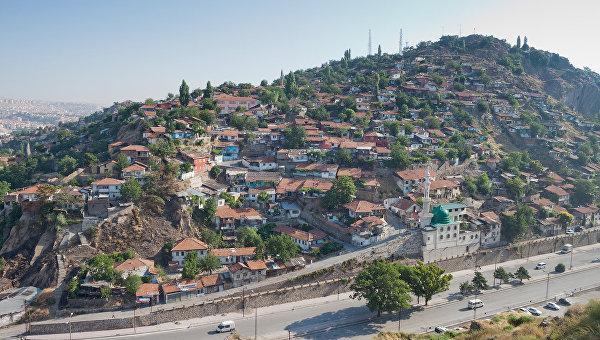 Oilprice: сирийская кампания России нанесла удар по энергетике Турции