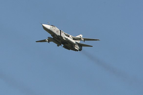 "Как спасали экипаж ""Су-24"" в Сирии: Разбор полетов"