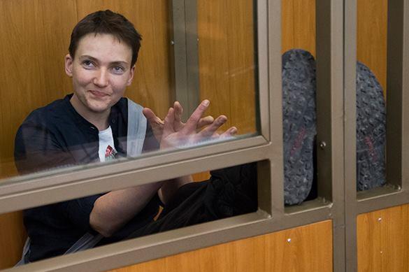 """Дело Савченко: Вышиванки, """"голодомор"""" и дезинформация"""
