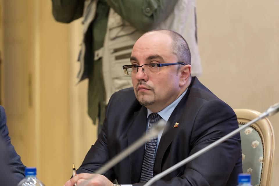 Вадим Арустамов: Нужно идти другим путем