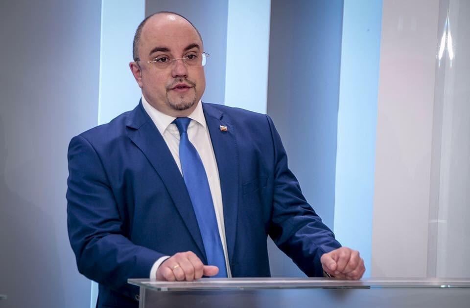 Вадим Арустамов