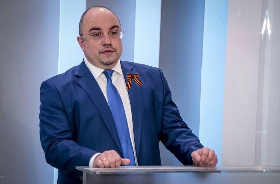 Вадим Арустамов:  Одесса XXI век. Помним!