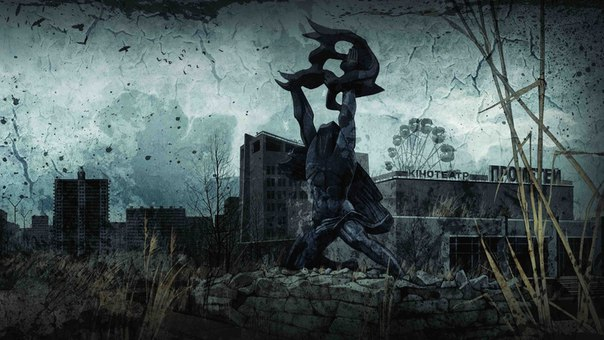 Тени Чернобыля: что происходит с украинскими АЭС?