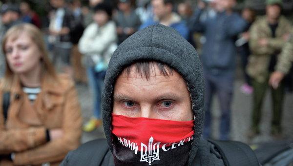 """Cторонники """"Правого сектора"""" пытались организовать госпереворот в РФ"""