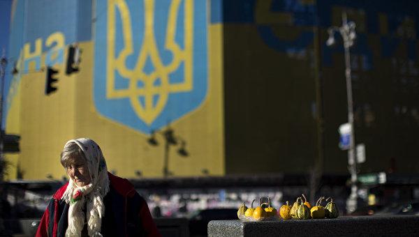 Украина: экономику ждет весенняя турбулентность переходящая в жару