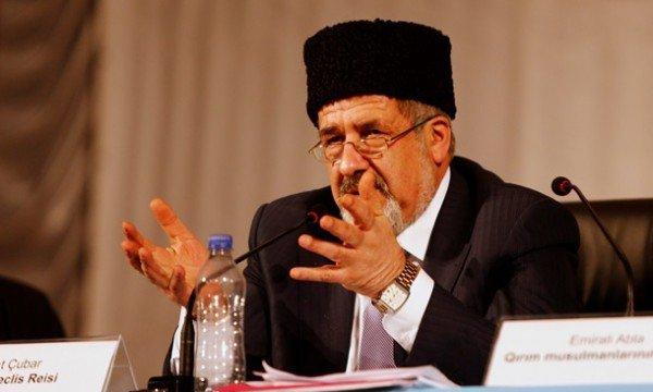 Суд удовлетворил иск Натальи Поклонской о запрете меджлиса крымских татар