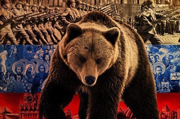 "Призрак ""вежливого человека"" бродит по Прибалтике"