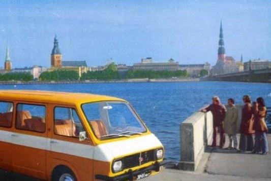 """О каком долге перед СССР забыла Латвия, выставляя свой """"счет"""""""