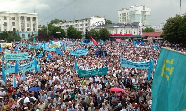 Украина: разжигание межнационального противостояния — последняя ставка?