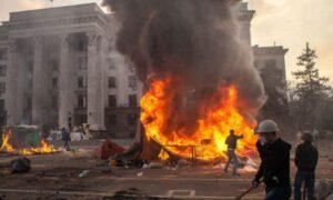 «События 2 мая — незаживающая рана для одесситов, и киевская власть этого боится»