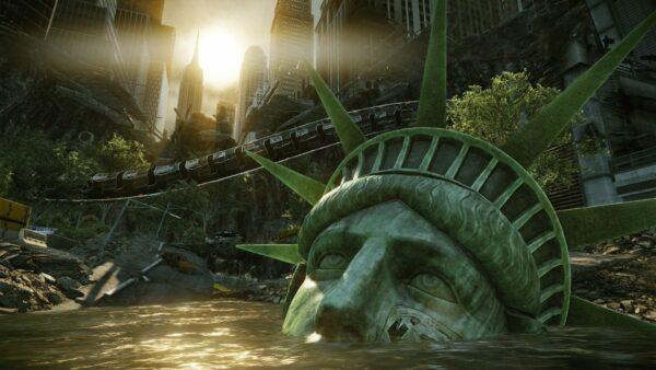 Переживут ли США смерть американской мечты