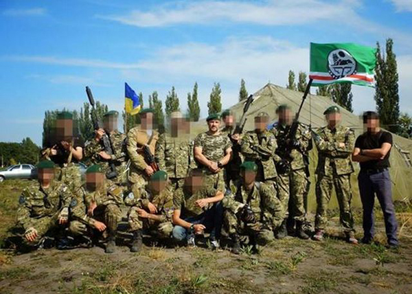 """Насколько опасен для России мусульманский терроризм """"украинского разлива"""""""