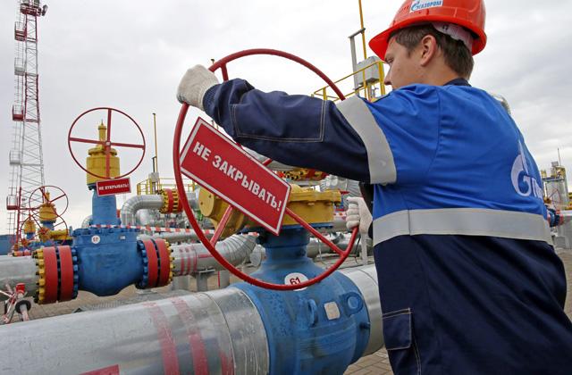 Вице-премьер Украины призвал жителей сел отказаться от газа