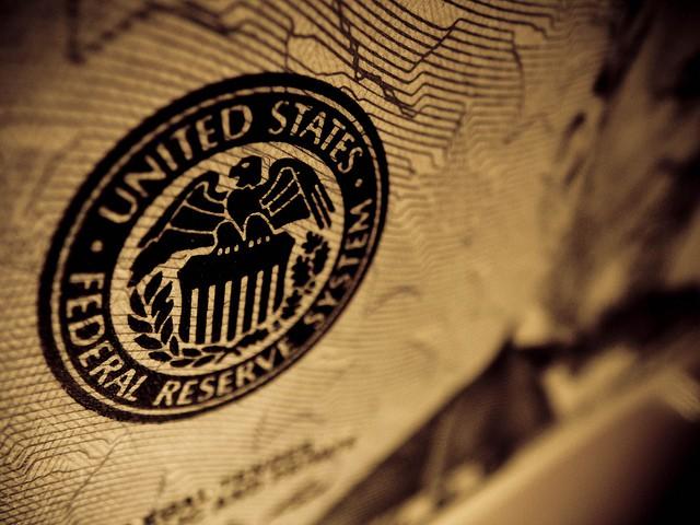 ФРС сработал строго по прогнозируемому сценарию
