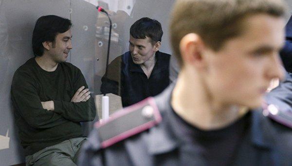 Осужденных на Украине россиян не будут менять на Савченко