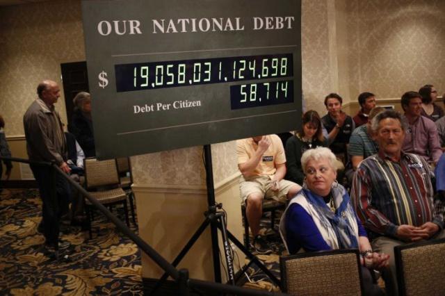 Дональд Трамп: США хотят выплатить меньше, чем должны