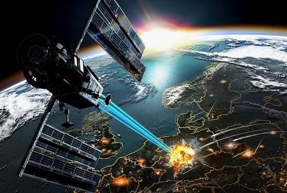 Россия хочет мира в космосе, но готовится к войне