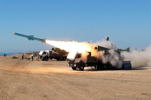 Иран как элемент ПРО НАТО