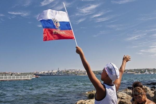 Мечты ушли - осталась гадость. Как Украина фантазирует о 'возврате Крыма'
