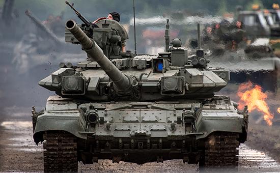 Таиланд отказался от танков Т-90 и ошибся?