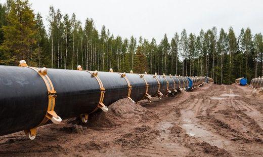 "Конкурента ""Газпрома"" спускают в Адриатику. Повторит ли TAP судьбу Nabucco?"