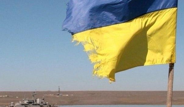"""Как быстро развалится Украина? Одесситы требуют """"свободы от Киева"""""""