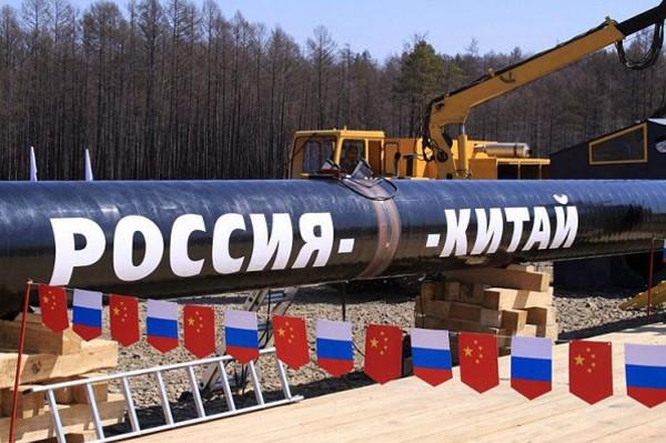 """Приватизаторы """"Роснефти"""" заходят с Востока"""