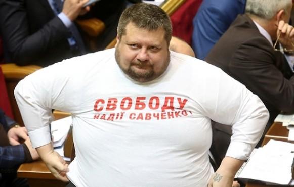 Фото Николая Тимченко 13.01.15 Рада