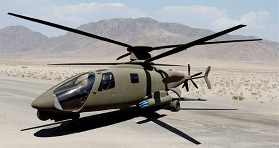 sikorsky-s-97-military-x2-raider-prototypes