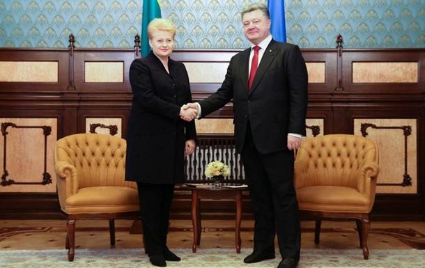 Литва проиграла «Газпрому» в суде: на очереди Украина?