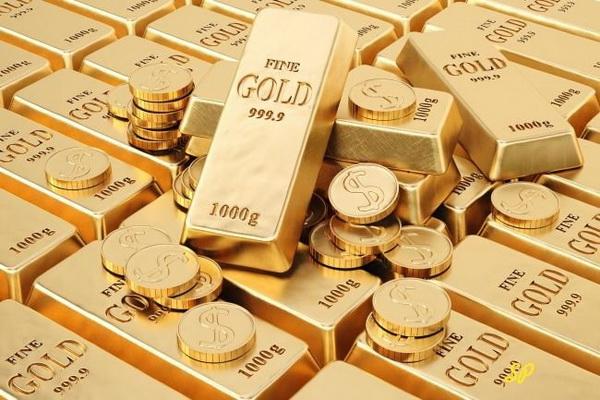 Бумага уходит, золото возвращается