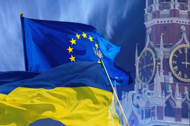 Сражение за Украину: Запад попал под всесокрушающий русский молох