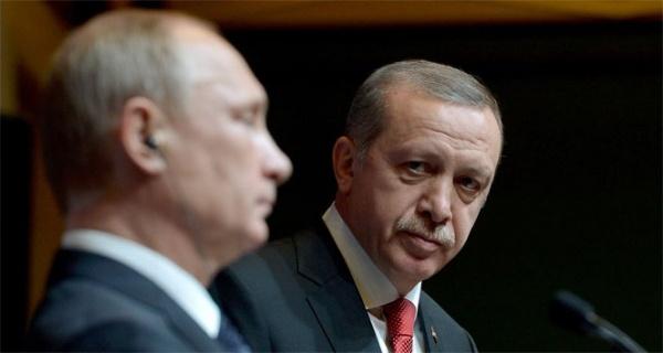 Почему Россия приняла извинения Эрдогана