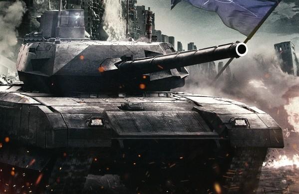 Новый немецкий танк: как создаются мифы