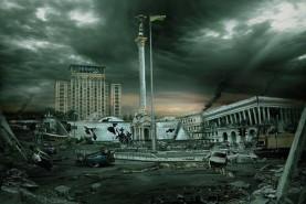 """Будущее Украины: самое время свидомым думать о спасении """"самостийной державы"""""""