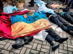 Самые громкие преступления — дело рук украинцев