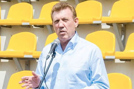 """Аутсайдер """"большой украинской политики"""" Сергей Кивалов зарегистрировал партию: """"Стоп тарифам"""""""