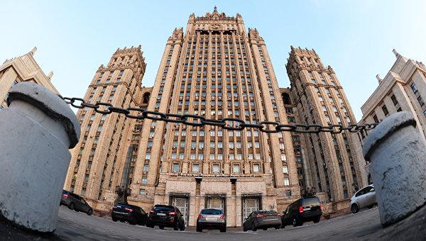 В Москве ответили на решения Варшавского саммита НАТО