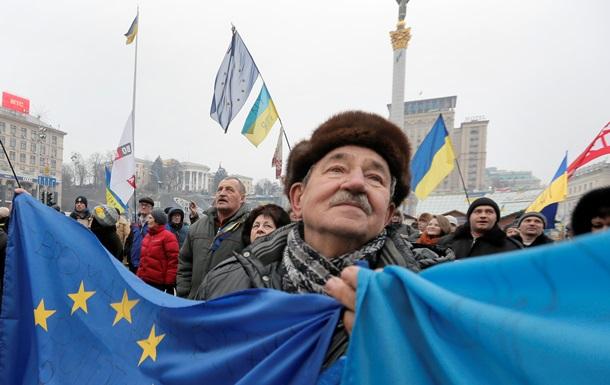 Народ Украины скоро очнется, либо безвозвратно сгинет