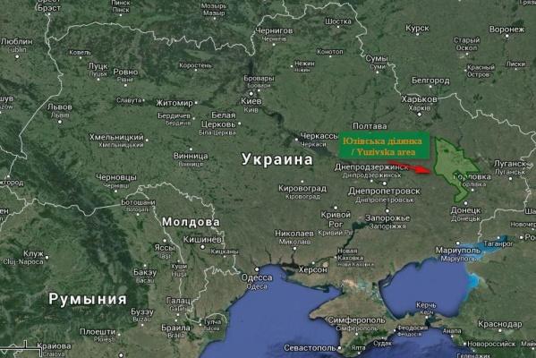 Сланцевая «зрада»: Украина снова вляпалась