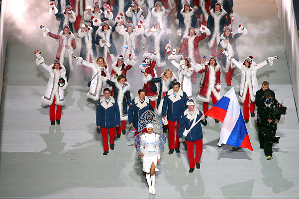 Олимпийская месть: что Запад увидит вместо русских денег и болельщиков