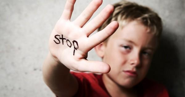 kids-and-violence