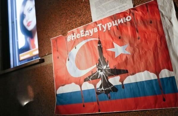Турция VS Крым: и соревноваться не о чем