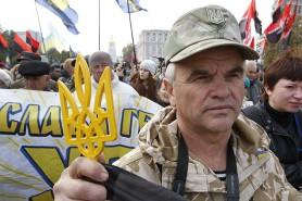 Украинские националисты на пенсии: рука Москвы добралась до польского Сейма