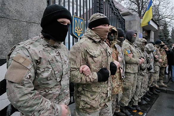 Патриотизм по-украински: Прибежище педофила