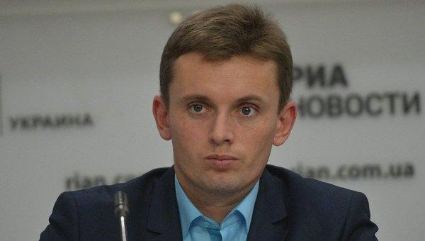 Руслан Бортник: Киев пытается вернуть крымскую карту на геополитический стол