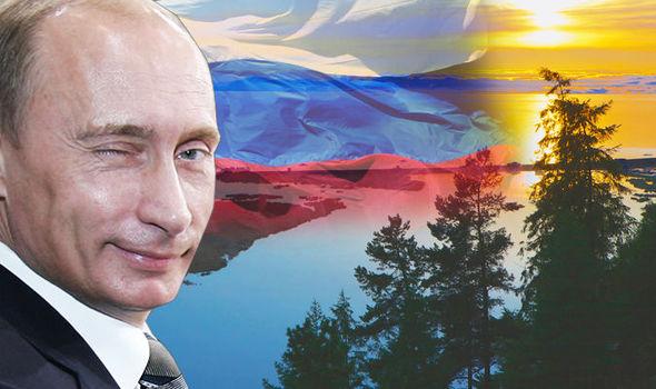 Меченый Запад: Путин точно знает, что козырей у США против России нет